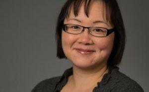 Dr. Sherry Chou