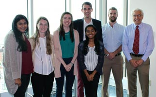 2017 Safar Center Student Research Day