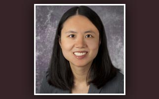 Dr. Alicia Au Awarded New K23 Grant