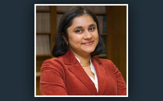 Dr. Ruchira Jha Receives a K23 Award from NINDS