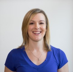 Meet Safar Center T32 Fellow Dr. Jessica Wallisch
