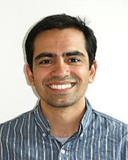 Meet Safar Center T32 Fellow Neil Munjal