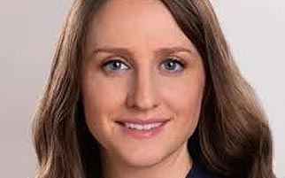 Pitt Medical Student Elizabeth Kenny wins 2020 O'Malley Award