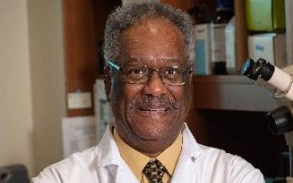 Henry Alexander Named the Inaugural Recipient of the S. William Stezoski Award for Technician Excellence at the Safar Center for Resuscitation Research