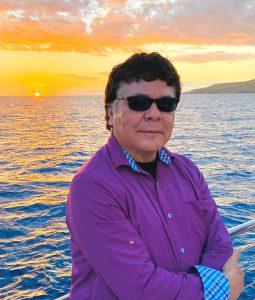 Dr Anthony Kline