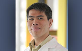 Former T32 graduate Dr. Yi-Chen Lai awarded an R21 from NINDS