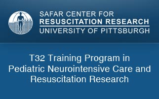 T32 Training Program in Pediatric Neurointensive Care and Resuscitation Research Renewed